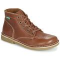 Kickers-LEGENDIKNEW-womens-Mid-Boots-in-Brown