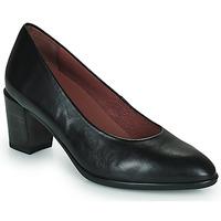 Shoes Women Heels Hispanitas RITA Black