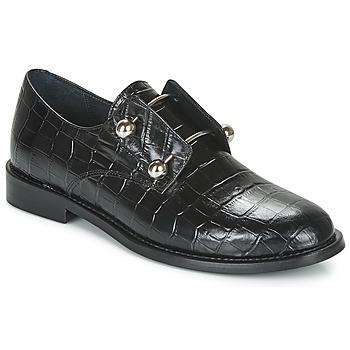 Shoes Women Derby Shoes Jonak DUTHEN Black