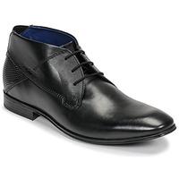 Shoes Men Mid boots Bugatti ELVIS Black