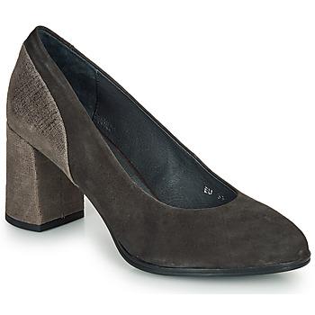 Shoes Women Heels Stonefly NIVES 2 Grey