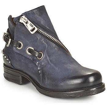 Shoes Women Mid boots Airstep / A.S.98 SAINT EC CLOU Marine