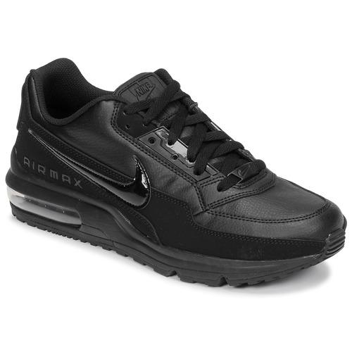 Shoes Men Low top trainers Nike AIR MAX LTD 3 Black