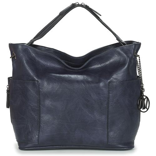 Bags Women Small shoulder bags Moony Mood ELSA Marine
