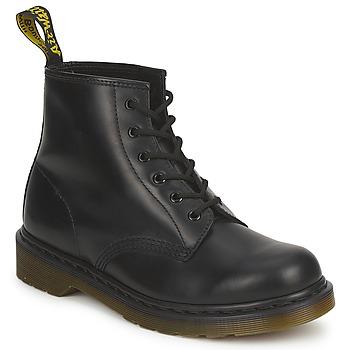 Shoes Mid boots Dr Martens 101 Black