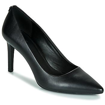 Shoes Women Heels MICHAEL Michael Kors DOROTHY FLEX Black