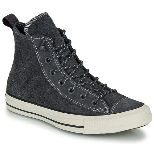 Shoes Hi top trainers Converse CHUCK TAYLOR ALL STAR - HI Grey