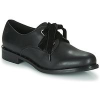 Shoes Women Derby Shoes Betty London LUANN Black