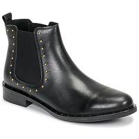 Shoes Women Mid boots Betty London LIZENN Black