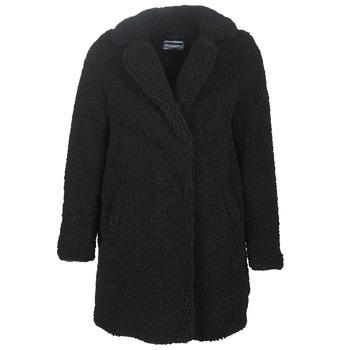 Clothing Women Coats Noisy May NMGABI Black