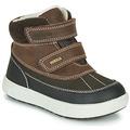 Shoes Boy Mid boots Primigi