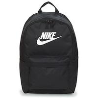 Bags Rucksacks Nike NK HERITAGE BKPK - 2.0 Black
