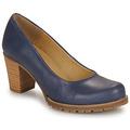 Shoes Women Heels Casual Attitude