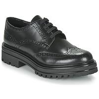 Shoes Women Derby Shoes Jonak ARICIE Black