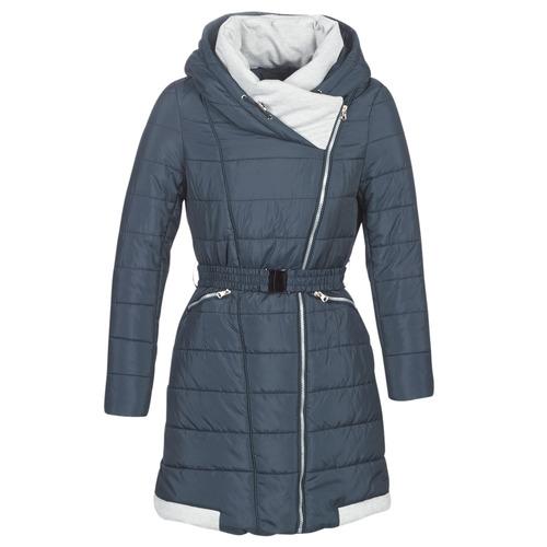 Clothing Women Duffel coats Betty London LOLAPO Blue / Marine