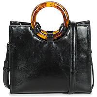 Bags Women Shopping Bags / Baskets André HAVANA Black
