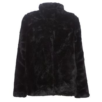 Clothing Women coats Vero Moda VMMINK Black