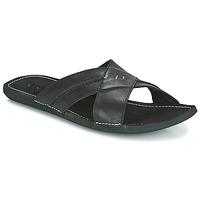 Shoes Men Mules Kickers SPOCK Black