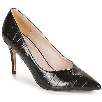 Shoes Women Heels André LIBERTINE Black