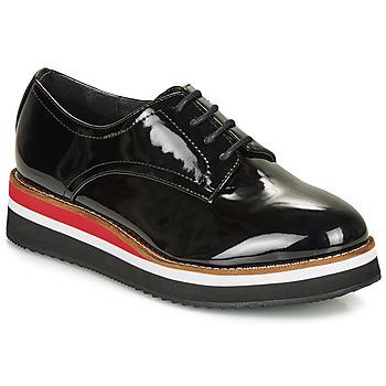 Shoes Women Derby Shoes André NAOMIE Black