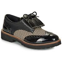 Shoes Women Derby Shoes André NATTE Black