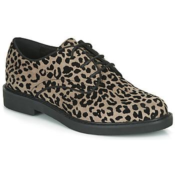 Shoes Women Derby Shoes André NEVIS Grey