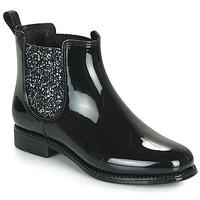 Shoes Women Mid boots André BULLE Black
