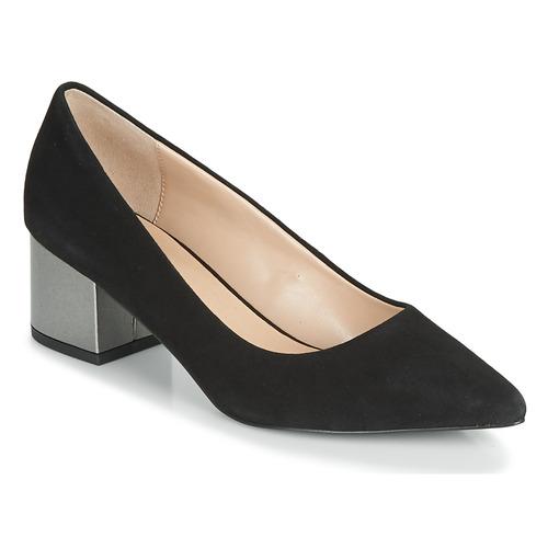 Shoes Women Heels André LAMOUR Black