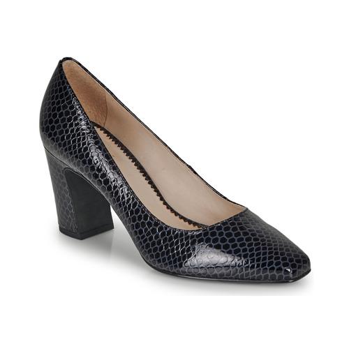 Shoes Women Heels André L'INTUITIVE Marine