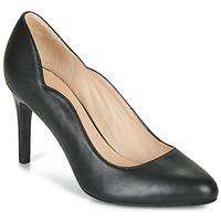 Shoes Women Heels André LATINA Black