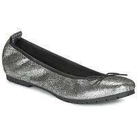 Shoes Women Flat shoes André NANA Silver