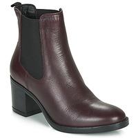 Shoes Women Ankle boots André MABELLE Bordeaux