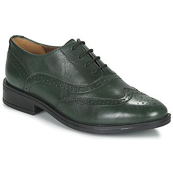 Shoes Women Derby Shoes André ELOISE Green