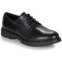 Shoes Men Derby Shoes André CHAD Black