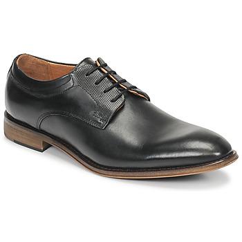 Shoes Men Derby Shoes André RUIBI Black