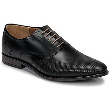 Shoes Men Brogues André PERFORD Black