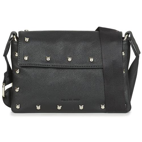 Bags Women Shoulder bags Paul & Joe Sister KALLISTA Black