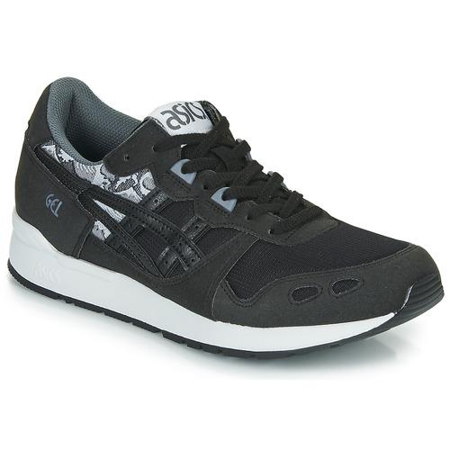Shoes Men Low top trainers Asics GEL-LYTE Black