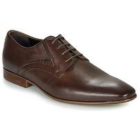 Shoes Men Derby Shoes André WAYNE Brown