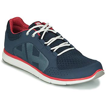 Shoes Men Multisport shoes Helly Hansen AHIGA V4 HYDROPOWER Marine
