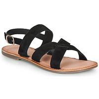Shoes Women Sandals Kickers DIBA-3 Black