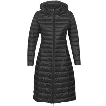 Clothing Women Duffel coats JOTT LAURIE Black