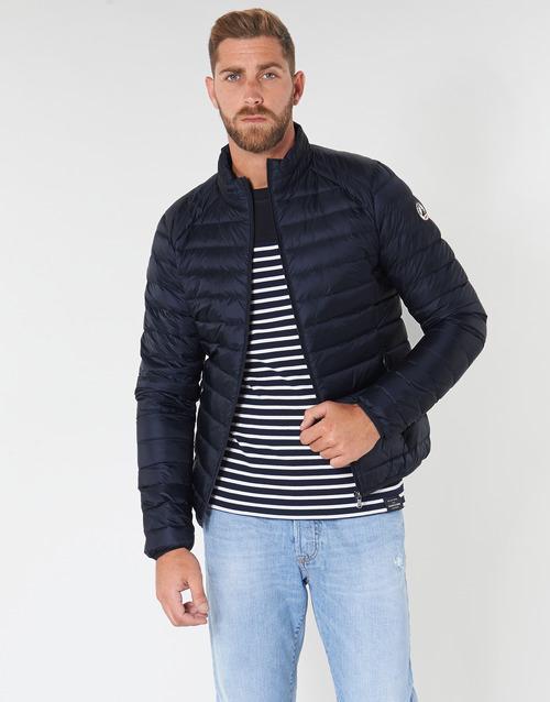 Clothing Men Duffel coats JOTT MAT Marine