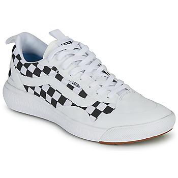 Shoes Men Low top trainers Vans ULTRARANGE EXO White / Black