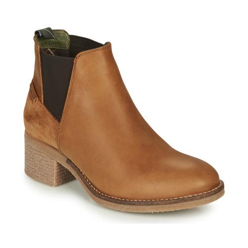 Shoes Women Sandals Barbour KEREN Tan