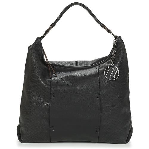 Bags Women Small shoulder bags Moony Mood LOUTIS Black