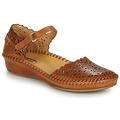 Shoes Women Flat shoes Pikolinos
