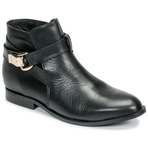 Shoes Women Mid boots Betty London DOODI Black
