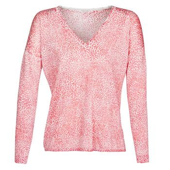 Clothing Women Jumpers Ikks BQ18115-36 Pink