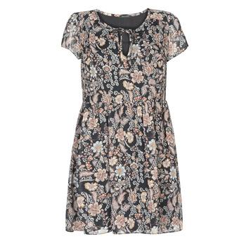Clothing Women Short Dresses Ikks BQ30145-03 Multicolour